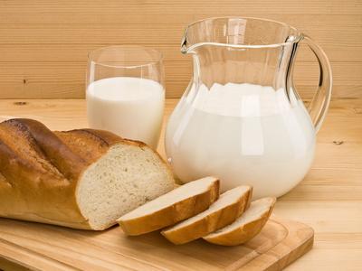 No.30 パンと牛乳をやめると自閉症が改善する!?