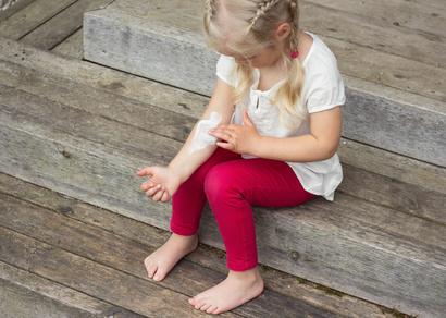 No.47 アトピーや湿疹…自然な治療法&予防法!